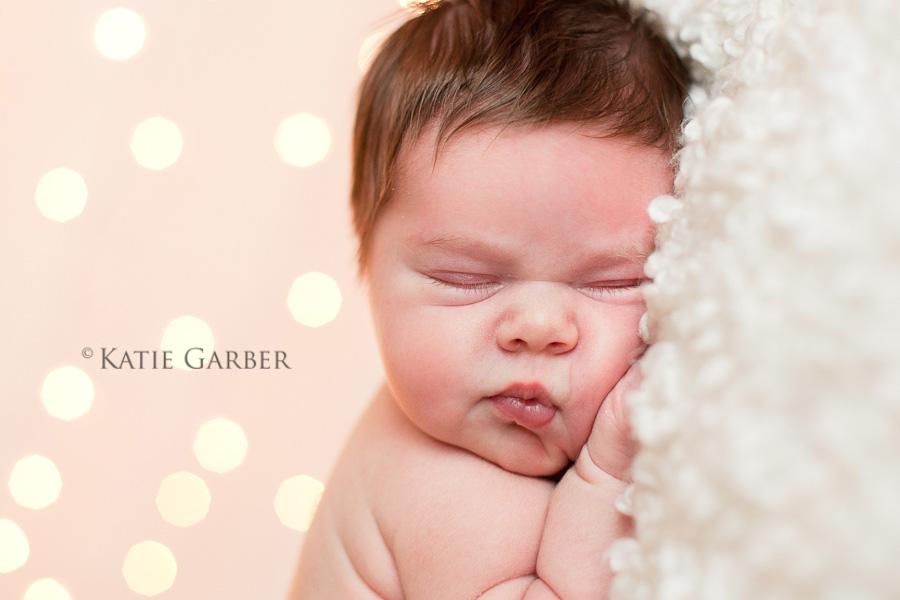newborn twinkle lights