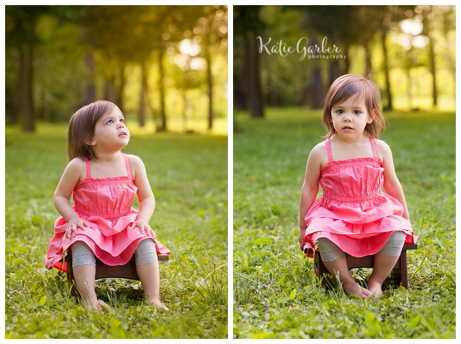 two year old portraits