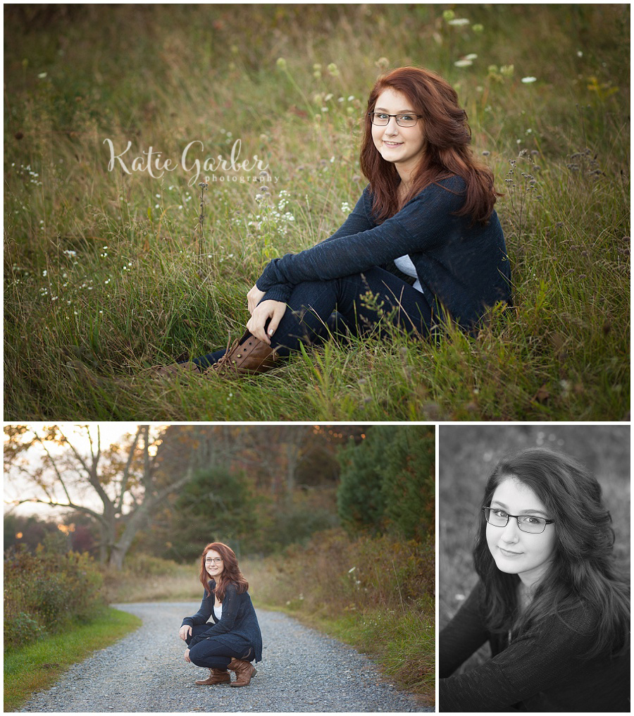 senior portrait photographer Williamsport PA