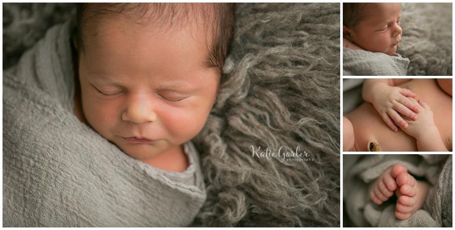 newborn macro details