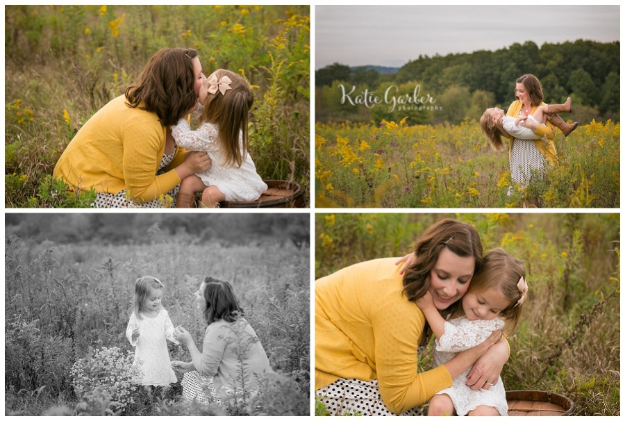 mother daughter photos