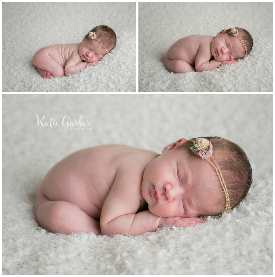 baby girl | Williamsport Montoursville PA newborn baby ...
