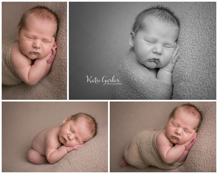 baby boy newborn photography